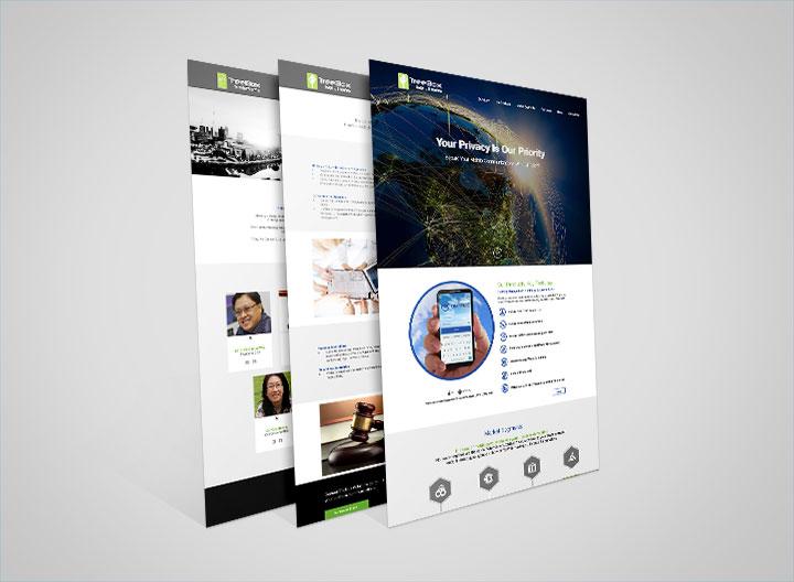 Treebox-Web-Design