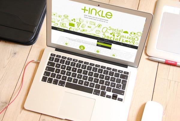 website design tinkle